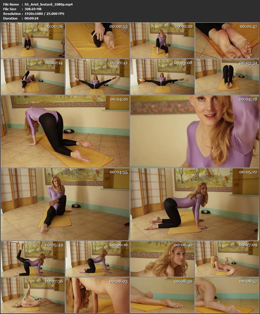 Barefoot Yoga Silksoles.com – tvporn.cc